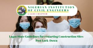 Lagos State Guideline Post Lockdown