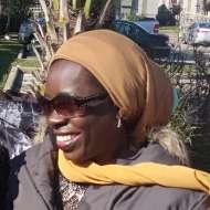 Monsurah Abimbola Alagbe